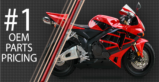 OEM Motorcycle and ATV Parts and Accessories